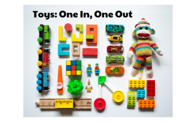 Toys: One In, One Out